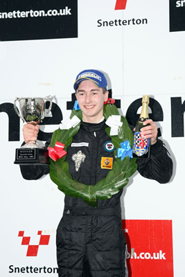 Middlehurst Extends Protyre Formula Renault Lead